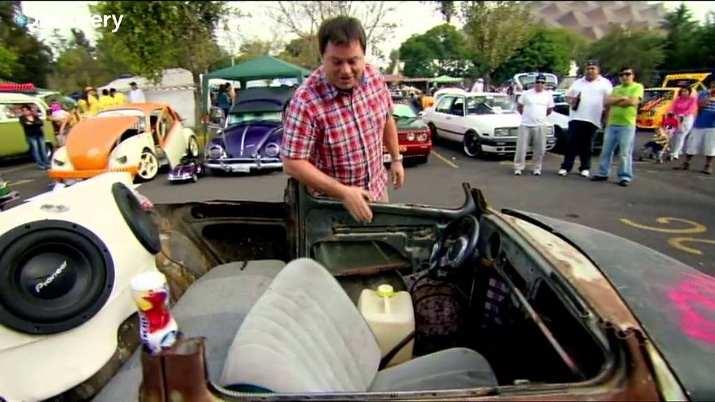 e1ac4ad533 Wheeler Dealers  Trading Up - Bring On The Good Luck - YouTube