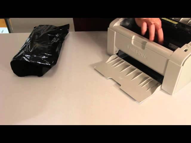 Driver for Printer Samsung ML-2160-series (models: 2160