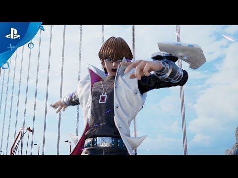 'Jump Force' Reveals Seto Kaiba from 'Yu-Gi-Oh!' in New Trailer