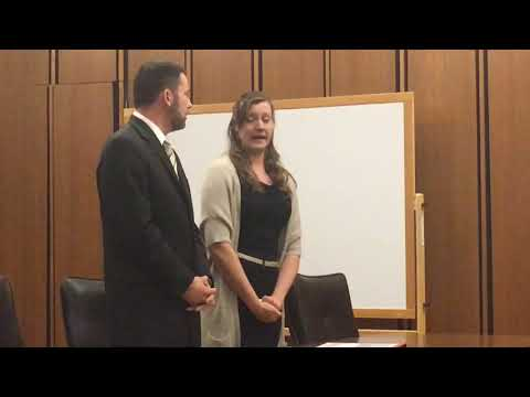Former Parma high schools sign language interpreter sentenced for sexual conduct with student