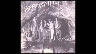 Aerosmith (1979) - Right In The Ruts [FULL ALBUM]