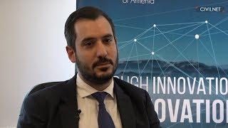 Reshaping Armenia's Global Brand