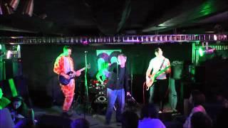 The Universe Beans - Live at manhattanclub part 1