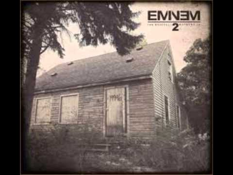Eminem: Asshole (feat. Skylar Grey) [CLEAN]
