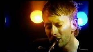 Radiohead - There There live @ le reservoir