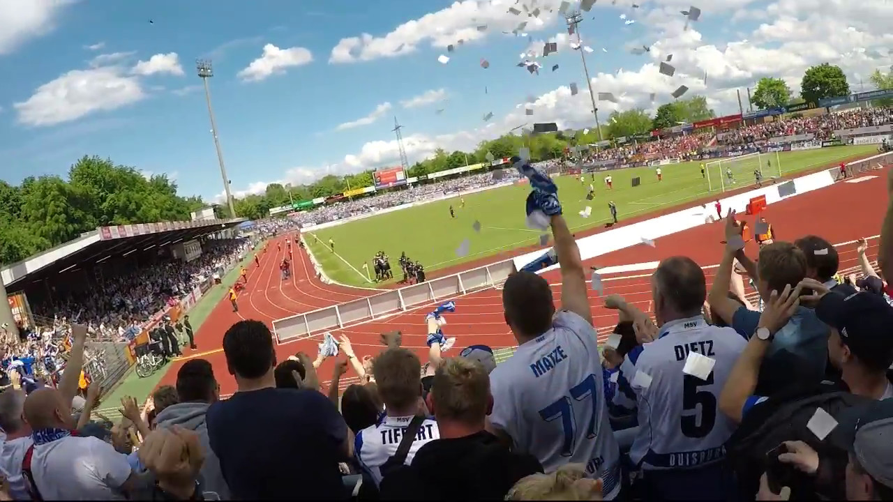 Fortuna Duisburg