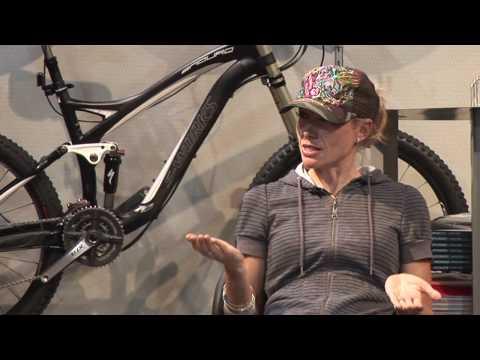 "Cynergy Cycles ""Women's Week""  in Santa Monica, CA."