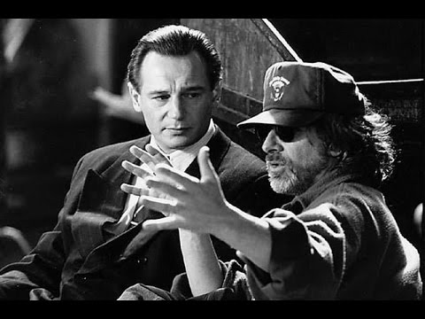 Steven Spielberg talks about 'Schindler's List' in 17-minute 1994 interview