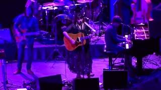 "Norah Jones ""Ripple"" Red Rocks Colorado 06/14/2017 #gratefuldead"