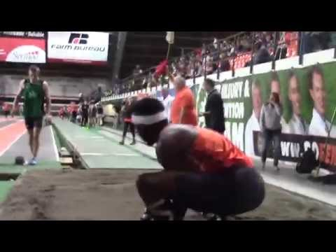 Idaho State Track: Snake River Open Highlights