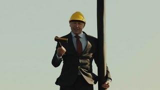 Volvo Trucks - The Hook (Live Test)