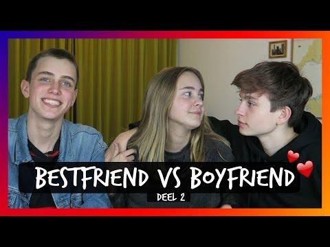BOYFRIEND VS BESTFRIEND 2.0