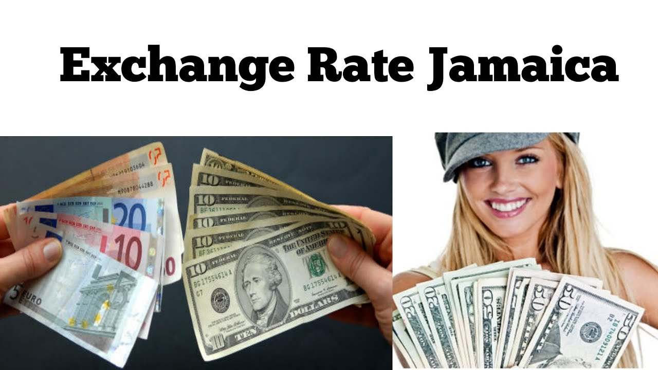Jamaica Exchange Rate Jamaican Dollar