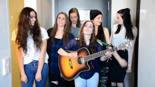 "Kids Choice Awards ""What I Like About You"" by 5SOS, cover by CIMORELLI"