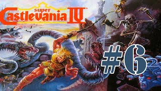 Super Castlevania IV: Upload Schedules are cool - Episode  6