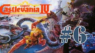 Super Castlevania IV: Upload Schedules are cool - Episode  6