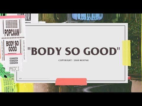 Popcaan - Body So Good (Official Lyric Video) - YouTube