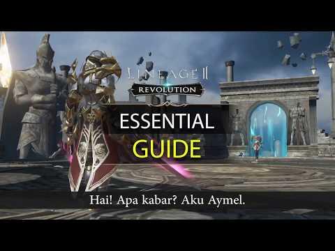Essential Guide #18 Stat Penting dalam game
