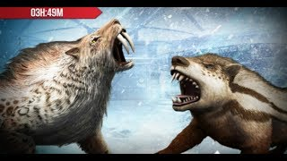 """Jurassic World: The Game - """"It´s A Whiteout"""" 8 - Full Battle"""