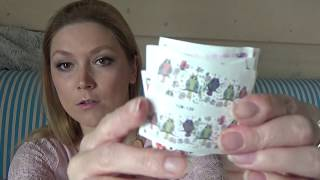 Покупки для шитья с Алиэкспресс Mariya Zaulovskaya