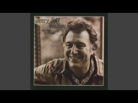 Old Nashville Cowboy