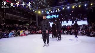 MB Crew | Showcase | Hustle & Freeze Vol.13