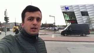 Estonya'da Erasmus -Yaşam ve Market FİYATLARI |HİBE Yeterli mi?🇪🇪