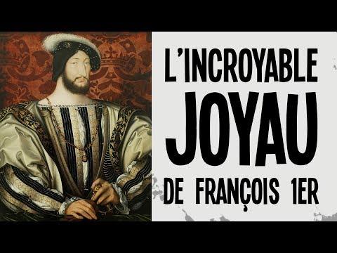 François 1st's great jewel
