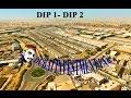 How to go to Dubai Investment Park / DIP 1 / DIP 2
