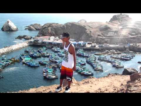"""Puerto Matarani - Vito [Homeboy""""rec]"""