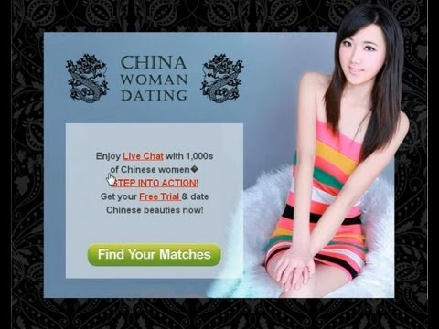 Chinese women dating scam