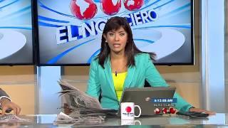 El Noticiero Televen - Primera Emisión - Martes 03-05-2016