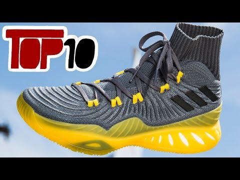 89587f4d2c2c Top 10 Best Traction Basketball Shoes Of 2016