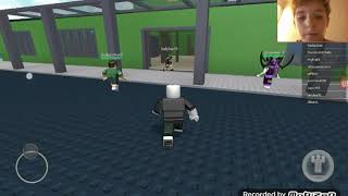 roblox disaster of ouf #2