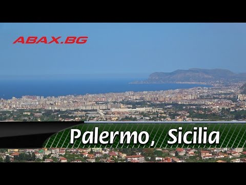 Palermo, Sicilia travel guide www.bluemaxbg.com