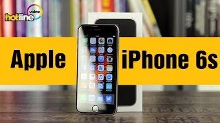 видео Смартфон Apple iPhone 6s. Купить Эпл Айфон 6с в г. Киев, низкая цена в Украине