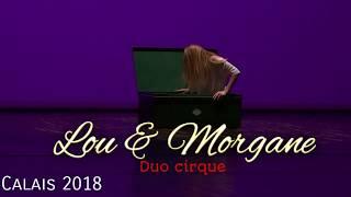 Duo cirque [Lou & Morgane]