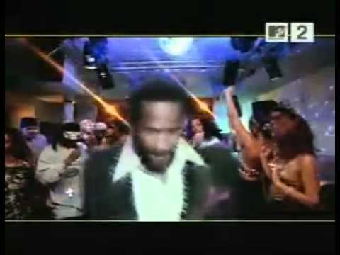 Dailymotion   Erick Sermon Ft Marvin Gaye   Music   A Musik Video