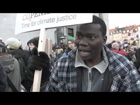 Copenhagen: The March