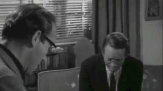 Danger Man (1965 Secret Agent) | Say It With Flowers - Meeting (Clip 3)  Patrick McGoohan Ian Hendry