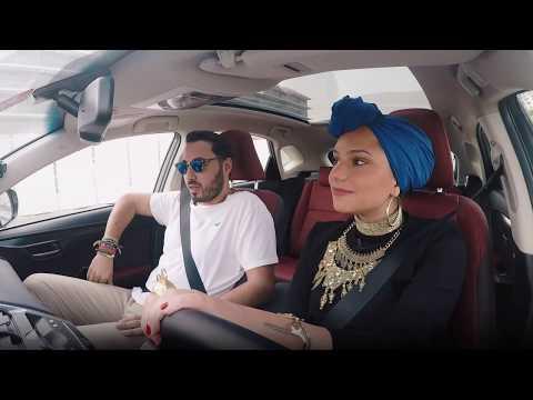 Travel Carpool with Charbel and Haifa