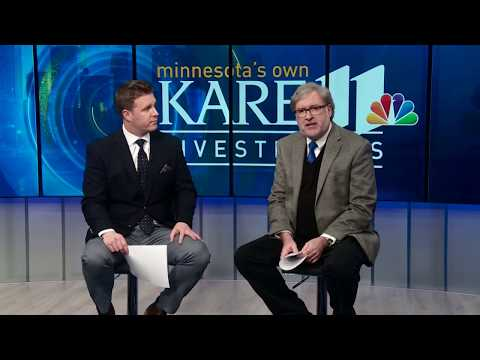 Local Investigative Reporting with KARE11