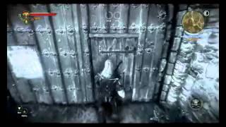 Ведьмак 2: Убийцы Королей - Как найти Седрика