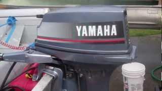 90s 9.9 yamaha LS