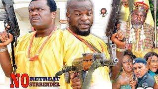 No Retreat,No Surrender Season 1 - New Movie|2018 Latest Nigerian Nollywood Movie  HD1080p