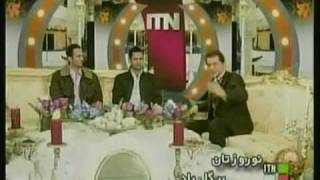 shahram shahrouz interview shabkhiz tv itn norooz 1388 new