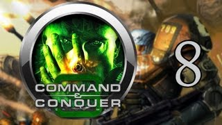 Command & Conquer 3 Tiberium Wars - Let