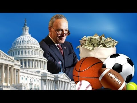 US Sports Betting: Federal Regulation vs Oversight