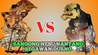 TERBARU 2019! LUCU BAGONG VS BEGAWAN DURNO DI TANTANG GELOT NYANG BAGONG-KI SENO NUGROHO BAGONG LUCU