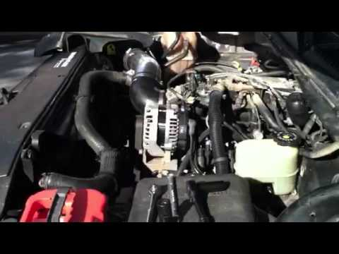 2004 Chevy Tahoe Fuse Box Location 2001 To 2007 Efan Swap Youtube